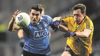 Unbeaten in 35 but Dublin maintain they're taking it game by game