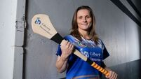 All-Star hero Aoife Murray yet to decide on Cork County future