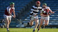 Our Lady's Templemore take home Croke Cup with narrow win over St Kieran's College