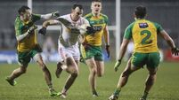 Rumours of Donegal demise appear greatly exaggerated