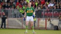 The Colm Cooper conundrum