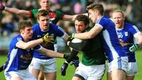 McKiernan king as Cavan end 13-year hoodoo