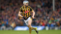 TJ Reid: Cats haven't even started hurling yet