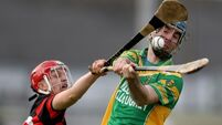 Kiely red sours win for Kilcormac-Killoughey