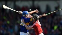 Damien Cahalane: Tipp scalp will boost youngsters