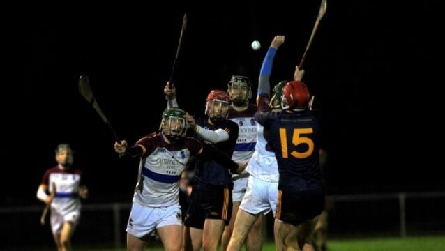 Battling DCU's late drive was too much for UL