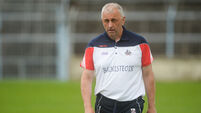 Consistency still the target for Cork footballers