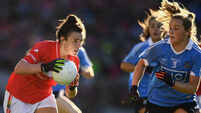 Deirdre Murphy tackles concussion issue