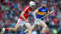 Winter of discontent kept Sean O'Leary Hayes on his toes