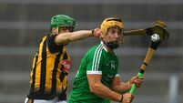 Limerick savour that September excitement in U21 hurling final