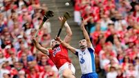 The positives will far outweigh the black marks for Cork hurlers