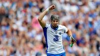 Maurice Shanahan: We had to win the game for Tadhg de Búrca