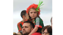 'I'd rather the agonies and ecstasies of Mayo fandom than nothing at all'