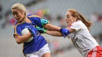 McCarthy the star as brilliant Tipp crown glorious season in style