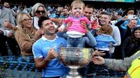 Cian O'Sullivan: No matching Dublin for resilience