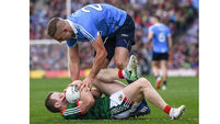 Lee Keegan and Eoghan O'Gara facing possible bans