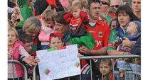 Following this Mayo team is a privilege, not a chore