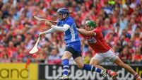 Waterford keeper Stephen O'Keeffe: Working in Dublin will ease the pressure ahead of final