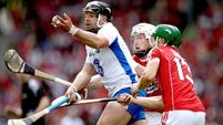 Waterford win on their own terms
