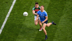 Ciarán Kilkenny believes David Clifford won't be lured by AFL