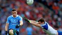 Underrated Paddy Andrews could make the difference for Dublin