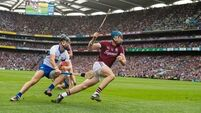 Enough really was enough for Galway players