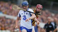 Tony Browne backs Austin Gleeson to justify star billing for Waterford