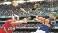 DÓNAL Óg CUSACK: Hurling is broke. If nothing is done to fix it this weekend, it will be a disgrace and a disaster