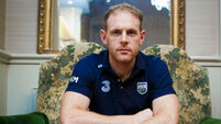 Waterford's final disappointment still raw for Kevin Moran