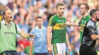 Ref Gough not most popular in Kerry, says O'Sullivan