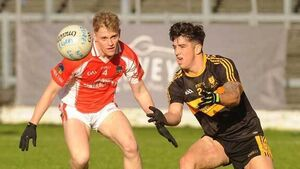 Harry O'Neill points out flaws despite Dr Crokes' 14-point winning margin