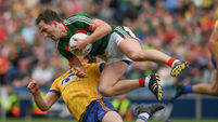 Mayo keep their spot at the top table