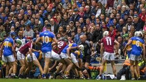 Tipp bench had little depth - What we learned from the weekend's action