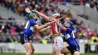 Paudie O'Sullivan's last-gasp strike rescues replay for Imokilly