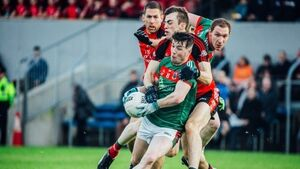 O'Dwyer provides the spark for holders