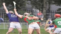 Sheehan's late strike books Ballinhassig's last four date