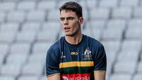 'Sheehan was giving me abuse that Meath men can't kick a ball'