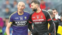 Surprise tactics part of Mayo strategy for years