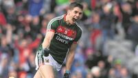 Mayo have 'serious belief' they will overcome Dubs, says Lee Keegan