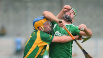 Medal count milestone coming to the Boyle in Ballyduff final clash
