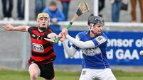 Relentless Ballygunner tear Mount Sion apart