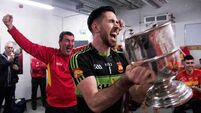 Garrymore spring shock to set up Castlebar Mitchels meeting