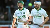TJ Reid shines as Ballyhale Shamrocks shade tense clash with Clara