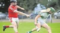 McLoughlin goal lifts Kanturk