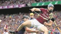 Galway propelled by their sense of destiny