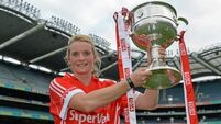 Cork ladies had to do their own fundraising, says Briege Corkery