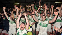 Kanturk crowned champs after thrilling victory over Mallow