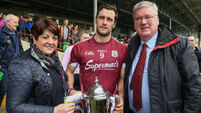 Pat McDonagh hoping Galway can satisfy All-Ireland hunger