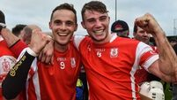 Classy Cuala rejoice at three-in-a-row success