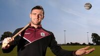 Galway captain David Burke: Cork have edge on Waterford